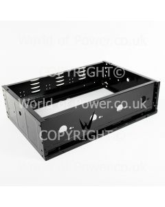 Outback replacement firebowl to fit the Meteor 4 burner BBQ's 2013 onwards