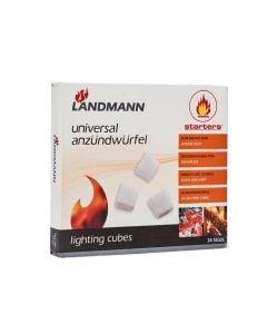 Landmann 0144 lighting cubes