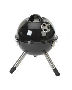 Grill Chef Mini-Kettle Charcoal BBQ
