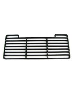 Genuine Outback grill with cut out to fit the Spectrum and Modern Classic 3 burner flatbed BBQ's