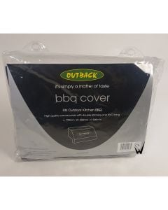 Outback 370656 Cover for Outdoor Kitchen BBQ