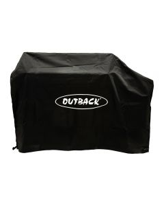 Outback Cover to Fit Signature 4 Burner BBQ