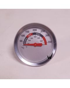 Outback Temperature Gauge for Meteor, Combi & Spectrum model BBQ's