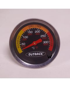 Outback Temperature Gauge for Excel Onyx & 310 Models