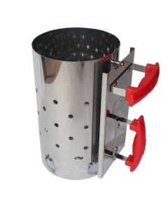 ProQ Stainless Steel Chimney Starter