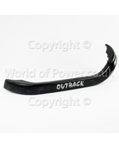 Outback PA3EXHDHAN A3 Hood Handle for Excel Gas