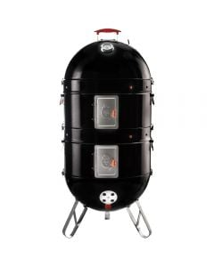 ProQ Excel Charcoal Smoker Barbecue