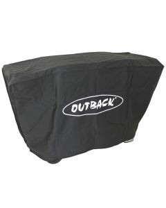 Outback Party 6 burner flatbed BBQ cover