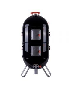 ProQ Frontier Charcoal Smoker Barbecue