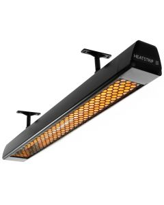 HEATSTRIP Intense 2200w In/Outdoor Patio Heater