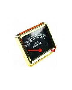 Genuine Outback replacement temperature gauge to fit the Trekker 3 burner hooded BBQ