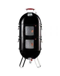 ProQ Ranger Elite Charcoal Smoker Barbecue