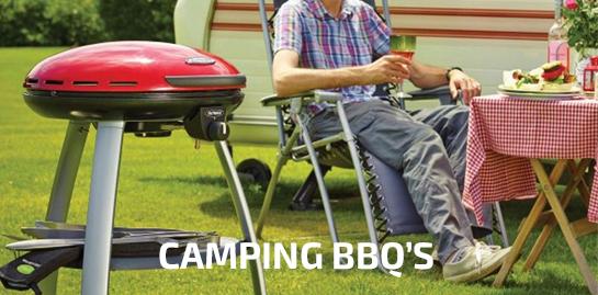 Camping BBQs